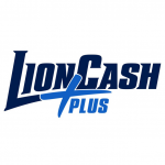 Lion Cash Plus Logo