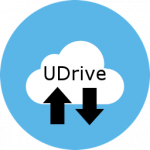 UDrive Cloud Storage