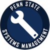 Systems Management at Penn State